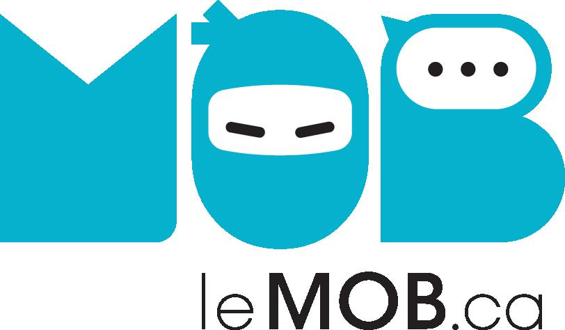 Le MOB - formation médias sociaux et stratégies web